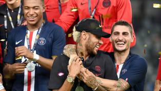 Il Paris Saint Germain ha già conquistato il primo trofeo della sua stagione, alzando al cielo la Supercoppa francese: il successo per 2-1 in rimonta sul...