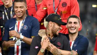 Alors que l'avenir de Neymar s'assombrit sous les couleurs du Paris Saint-Germain, ses coéquipiers ont tour à tour plaidé en sa faveur après le match contre...