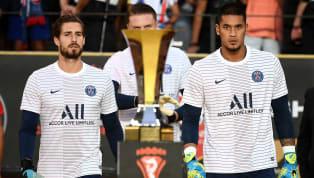 Alors qu'ilestsur la liste des transferts du Paris Saint-Germain depuis peu, Thomas Tuchel a expliqué la raison de la présence d'Alphone Areola sur le banc...