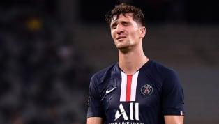 Alors que son avenir semblait finalement s'inscrire au Paris Saint-Germain,Thomas Meunier pourrait finalementfaire l'objet d'un échange avec Mattia De...