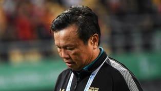 Tuyển Thái Lan sau thất bại cay đắng ở King's Cup ngay tại sân nhà đã hẹn tuyển Việt Nam tại vòng loại World Cup 2022 khu vực Châu Á để trả mối thù. Xem loạt...