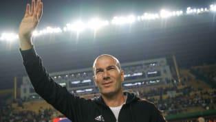 Zinedine Zidane ist derzeit wohl der begehrteste vereinslose Trainer auf dem Markt und seit seinem Rücktritt gab es immer wieder Gerüchte um den Franzosen....