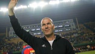 Tờ Marca mới đây đã tiết lộ những điều kiện mà Zinedine Zidane đưa ra để chấp nhận trở lại dẫn dắt Real Madrid. Không còn là tin đồn nữa, cách đây ít phút...