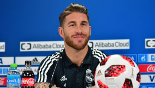 Real Madrid captain Sergio Ramos has spoken out on speculation linking Jose Mourinho with a return to the club following his departure from Manchester...