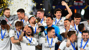 Real Madrid manager Santiago Solari has praised his history-making players as Los Blancos claimed their seventh world title with a resounding 4-1 victory over...