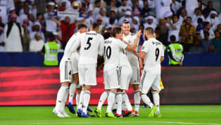 Real Madrid host Real Sociedad at the Santiago Bernabeu on Sunday afternoon. Los Blancos sit fourth in La Liga, as they continue to chase league leaders...