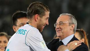 Sergio Ramosđã đi đến quyết định cuối cùng, rằng anh sẽ từ chối đề nghị hậu hĩnh phía Trung Quốc để ở lạiReal Madridmùa tới. Chương trình truyền hình...