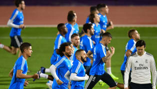 Prediksi Susunan Pemain Real Madrid Kontra Kashima Antlers - FIFA Club World Cup