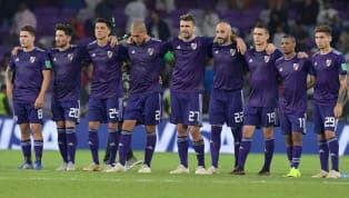 MUNDIAL DE CLUBES | El uno x uno de River en la inesperada derrota ante Al Ain