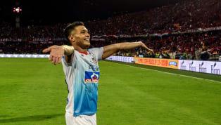 Tras ganar la Liga Águila, Teofilo Gutierrez confiesa que se peleó con sus compañeros
