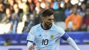 Liên đoàn Nam Mỹ CONMEBOL mới đây đã gọi những lời cáo buộc củaLionel Messilà không thể chấp nhận được sau khi đội trưởng Argentina tố tuyển Brazil được...