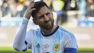 Lionel Messi was controversially shown his first red card in 14 years as Argentina saw off Chile with a 2-1 victory to seal third place in the Copa America...