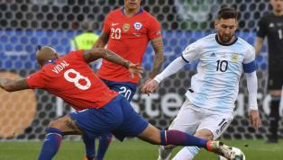 Arturo Vidal mới đây đã lên tiếng ủng hộLionel Messi, tuyển thủ người Chile cho rằng Brazil đã nhờ tới sự trợ giúp của trọng tài để vào Chung kếtCopa...