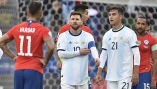 Trong một diễn biến bất ngờ, tuyển Argentina được cho là đã nhận được lời mời từ phía UEFA tham dự Nations League sau khi trải quaCopa Americavới những...