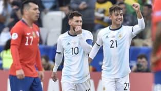Trái với thông tin của FOX Argentina, chủ tịch UEFA, ôngAleksander Ceferin mới đây đã lên tiếng phủ nhận việc mời đội tuyển Argentina tham dự các giải đấu...