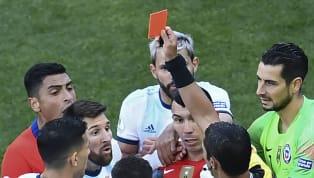 Gustavo Abreu, miembro argentino del TAS, le recomendó a laAFApresidida por Claudio Tapia que su capitán y figura,Lionel Messi, le pida perdón a...