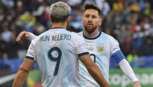 La selección argentina dirigida por Lionel Scaloni disputará sus últimos dos amistosos del año ante Brasil, el 15 de noviembre en Arabia Saudita, y frente a...