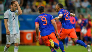 Super-subs Roger Martínez and Duvan Zapata scored the goals that gave Colombia the perfect start to their Copa América campaign, with a 2-0 win over...