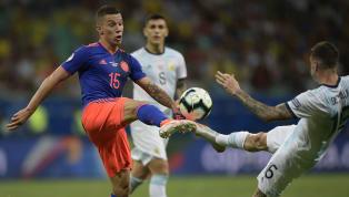 Desde hace meses en Argentina el rumor de la posible llegada del colombiano Matheus Uribe aBoca Juniorsha sido bastante fuerte y sigue dando de qué...