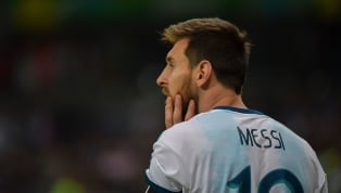 Lionel Messi's second half penalty salvaged a 1-1 draw against Paraguay, as Argentina remain at the bottom of Group B in the Copa America.  The Barcelona...