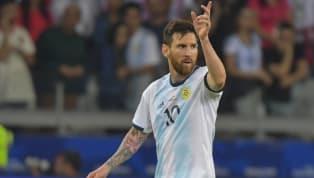 Siêu sao Lionel Messi đã tỏ ra vô cùng thất vọng vì màn trình diễn của Argentina ở trận hòa Uruguay diễn ra vào sáng nay 20/06. Ở lượt trận thứ 2 vòng bảng...