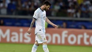 Argentina terancam gugur lebih awal diCopa America 2019 di Brasil setelah hanya mampu mendapatkan satu poin dari dua pertandingan yang mereka jalani. Tim...