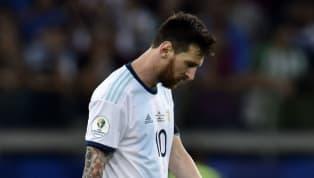 Sếp lớn của tuyển Argentina ôngCesar Luis Menotti lên tiếng khẳng định rằng, siêu sao Lionel Messi gặp khó vì HLV trưởng và rằng dù có những HLV nhưJohan...