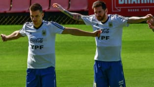 Argentina midfielderGiovani Lo Celso has insisted that the presence ofBarcelonaforward Lionel Messi in the team is a privilege and not a nuisance, with...
