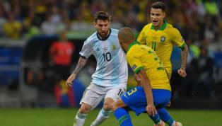 Philippe Coutinho mới đây đã khẳng định chiến thắng là điều quan trọng nhất sau khi tuyển Brazil hạ Argentina ở bán kết Copa America 2019 vào sáng 3.6....
