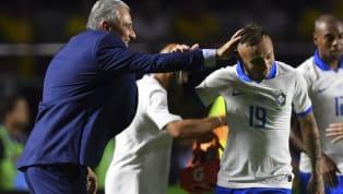 Três atacantes começaram, outros três terminaram. Sim, se desde a Copa do Mundo da Rússia o setor ofensivo da seleção brasileira vem tirando o sono do...