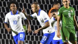 Timnas Brasil mengawali pertandingan pembuka grup A Copa America 2019 melawan Bolivia, Sabtu (15/6) pagi WIB, melalui kemenangan telak 3-0 di Cicero Pompeu...