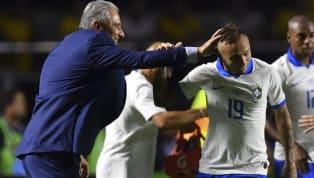 Durante a convocação da seleção brasileira, na última sexta-feira, o coordenador de seleções da CBF, Juninho Paulista, deixou claro que, em 2020, não haverá...