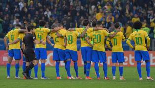 Já chegamos às semifinais da Copa América e, após passar por Paraguai e Venezuela respectivamente, Brasil e Argentina se enfrentarão na próxima fase. Um dos...