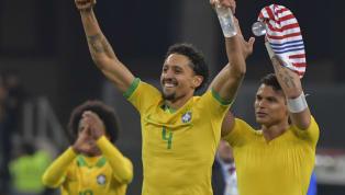 Brasil se proclamó ayer campeón de la Copa América por novena vez en su historia tras derrotar en la final a Perú (3-1) en un partido muy intenso. Sin...