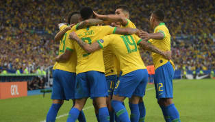 ophy Brazil edged past Peru with a pulsating 3-1victory in the final of the 2019 Copa America to seal their ninth triumph in the competition at the...