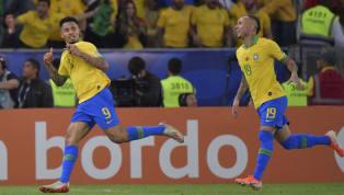Brasilien sichert sich den Titel bei der Heim-Copa. Gegen Außenseiter Peru gewann die Selecao mit 3:1. Shootingstar Everton sorgte für die Führung, die...