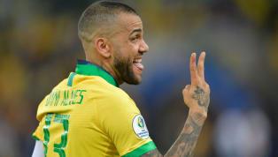 Com destino ainda indefinido após defender a Seleção Brasileira na disputa da Copa América, o lateral-direito Daniel Alves busca o melhor destino para...