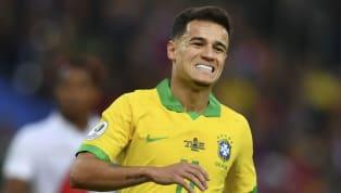 Philippe Coutinho, memang bisa mewujudkan impiannya mengenakan seragamBarcelonadi bursa transfer musim dingin 2018 lalu, kala diboyong dari...