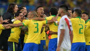 Tuyển Brazil đã hạ tuyển Peru với tỉ số 3-1 trong trận chung kết diễn ra rạng sáng 8.7 để qua đó giành chức vô địch Copa America dù chỉ còn chơi với 10 người...