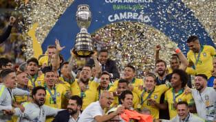 Sans surprise, le grand favori de la compétition, le Brésil, remporte la Copa America. A la maison, la Séleçao a produit un match de haute voltige contre une...
