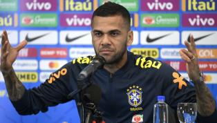 Atual capitão da Seleção Brasileira, o veteranoDaniel Alves concedeu entrevista coletiva nesta semana, logo após a vitória canarinho na estreia daCopa...
