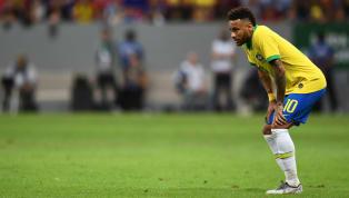 Niente Copa America perNeymar,stella del Brasile di Tite che, dopo lo scandalo nella vita provataesploso pochi giorni fa, vede la sfortuna colpirlo in...
