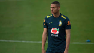 ​​Everton have placed a price tag of £100 million on winger Richarlison amid interest from ​Manchester United interest, according to ​the Sun.  Marco Silva...