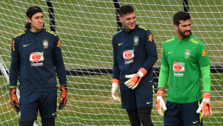​Brazil legend Roberto Carlos has admitted that he prefers the selection of Ederson Moraes over Alisson Becker for the national team.  ​Liverpool goalkeeper...