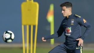 Arsenal bergerak di 'balik bayangan' dalam upaya mendapatkan gelandang serang asal Brasil, Philippe Coutinho, dari Barcelona. Bahkan menurut kabar terbaru...