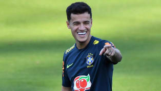 ​Barcelona have decided winger Philippe Coutinho will remain at the club for the upcoming season, now that Premier League sides are unable to sign him this...