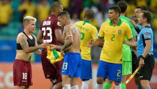 Brazil were left somewhat disappointed after they were unable to extend their lead at the top of Group A in the Copa America. A 0-0 draw with the solid...