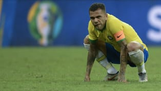 Dani Alves has been one of the best right-backs in Europe over the past decade.The 36-year-oldpossesses exceptional dribbling skills, close control and...