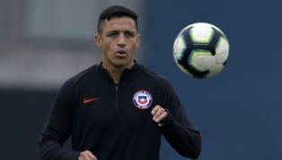 ChínhRomelu Lukakulà người đã gọi điện thuyết phục Alexis Sanchez theo chân mình sang Inter Milan,Manchester Unitedcũng đã đạt thỏa thuận cho mượn cầu...