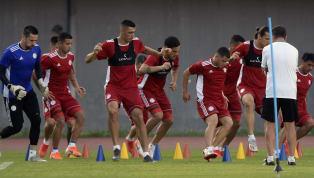 El equipo del entrenador argentinoEduardo 'Toto' Berizzo,viene de empatar en 2 encuentrosseguidos porLa Copa América.La albirroja solo le importa ganar...